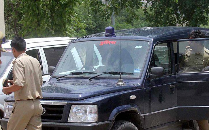 Gang Rape Survivor Has To Travel 75km To File FIR