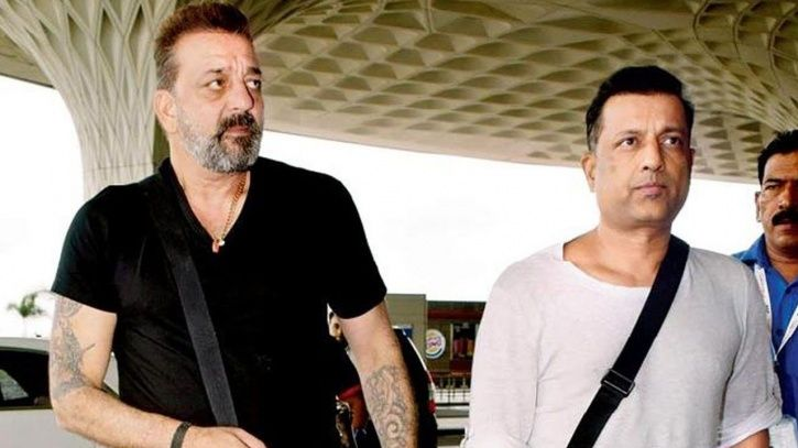 Sanjay Dutt's Real Life Kamli Watches 'Sanju' And Writes A ...