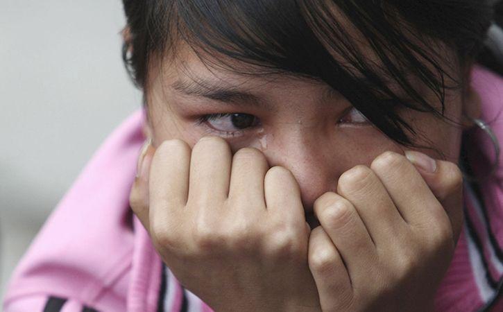 Image result for मूक बधिर बालिका का यौन शोषण