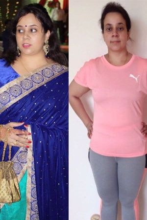 Heres How This Woman Lost 42 Kilos By Counting Her Calories And Through Consistent SelfMotivation