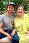 Hrithik Roshans Sister Sunaina Writes A Blog On Her Battle With Cancer Says Priyanka Chopra Used T