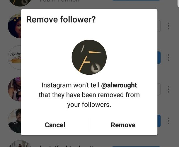 how to get blue tick on instagram permanently