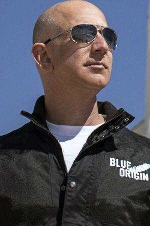 jeff bezos blue origin space trip