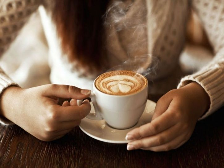 People who drink coffee, regardless of the crowd, are likely to live a long, healthy life