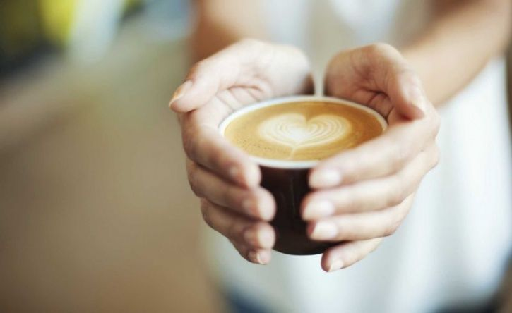 People who drink coffee, regardless of quantity, are likely to live a long, healthy life