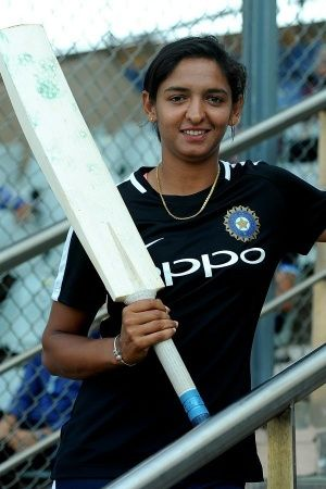 Punjab Government May Demote Arjuna Awardee Cricketer Harmanpreet Kaur From DSP To Constable After F