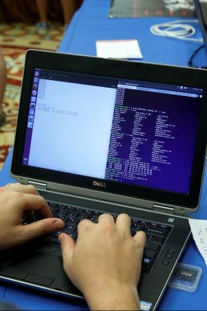 Russia Foiled 25 Million Cyber Attacks