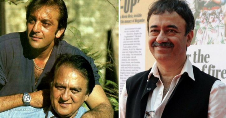 Sanjay Dutt Reportedly Wanted A Sequel Of 'Sanju' But Rajkumar Hirani Denied, Here's Why