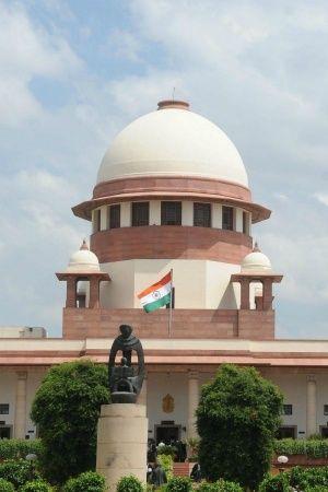 Slamming Centre For Setting Up Social Media Monitoring Hubs SC Says India Becoming A Surveillance