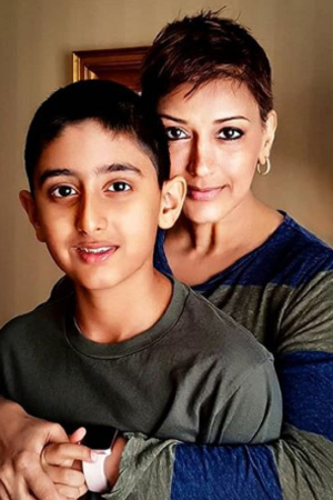 Sonali Bendre Shares How She Told Son Ranveer About Her Cancer Diagnosis Itll Tear You Up