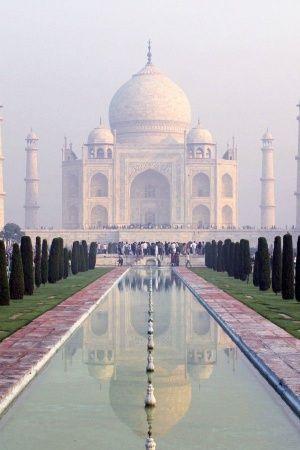 Taj MahalASI ban photography