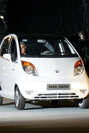 Tata Nano production stopped