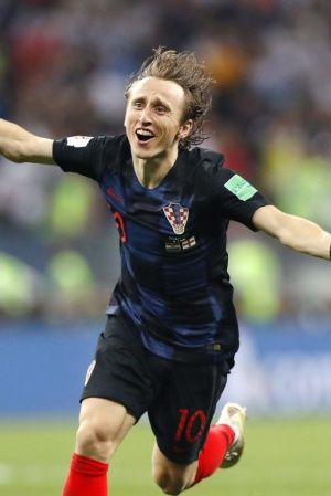 These players made it a memorable FIFA World Cup