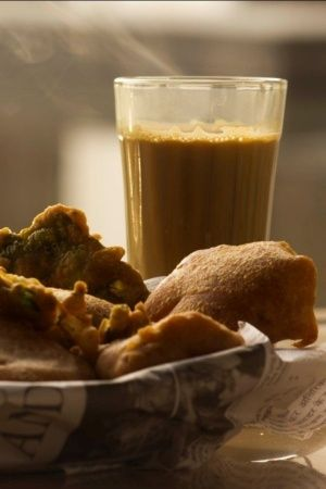 This Food Guide By Rujuta Diwekar Will Allow You To Enjoy The Monsoons GuiltFree