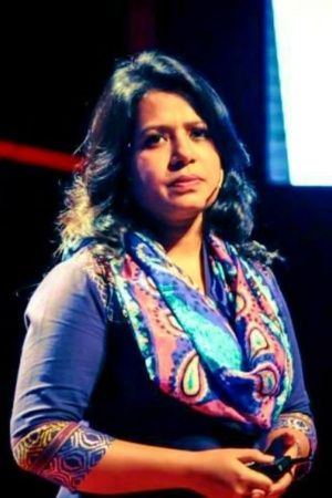 This Woman Is Fighting For The Rights Of Men Implicated In False Dowry Cases By Their Wives