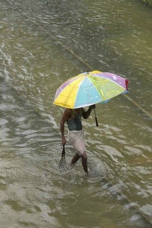 top news mumbai rains