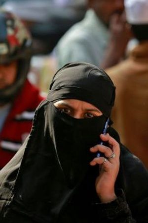 UP Woman triple talaq