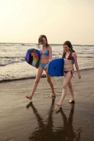 After A Spate Of Rapes Mass Drownings Goa Government May Ban Swimming At Night