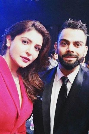 After Virat Kohli And Anushka Sharma Slammed Man For Littering On Road People Hit Back At The Coupl