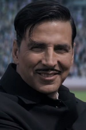 Akshay Kumar Is Back As A Patriotic Hero Is Winning Hearts In The Gripping Gold Trailer