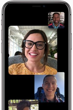 Apple iOS 12 new features
