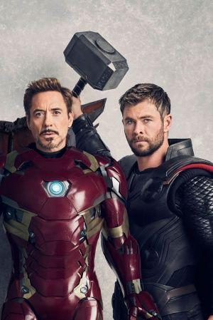 Avengers 4 More Shocking Than Infinity War