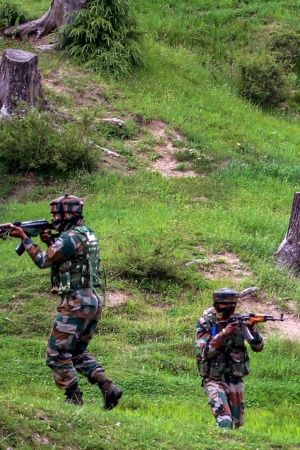 Centre Announces End To Ramzan Ceasefire In Jammu and Kashmir