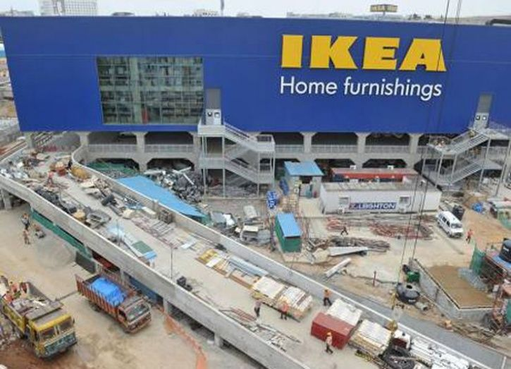 ikea into chile Ikea is ready to expand into south america with outlets planned in three countries including peru to ensure the success of this expansion ikea will partner with the chilean retailer falabella ikea has announced it will open a regional warehouse in santiago in 2020 and expand into lima and bogotá .