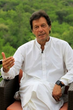 Imran Khan Says Feminism Degrades Role Of Mother