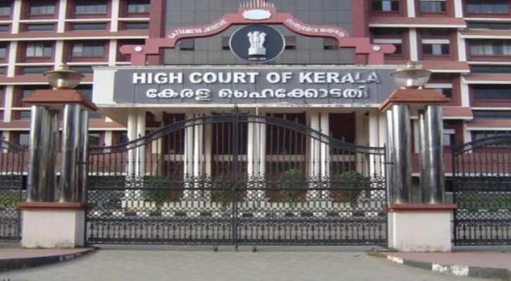 Kerala Hc Allows Teenage Muslim Couple To Live Together, Says Cant Shut Eyes To Live -5765