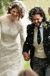 Kit Harington Rose Leslie Are Married Anushka Sharma Virat Kohli Get Legal Notice More From E
