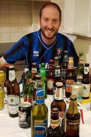 Man Celebrates FIFA Fever By Collecting 32 Beers From All Participating NationsFIFA World Cup 2018