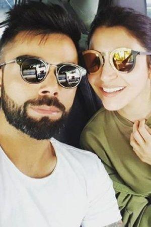 Man Who Was Caught Littering By Virat Kohli Anushka Sharma Slams Couple Calls It A Stunt