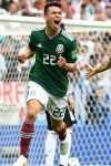 Mexico beat Germany 10