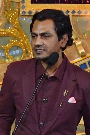 Nawazuddin Dedicates His IIFA Win To Sridevi Feels Privileged To Having Worked With Her