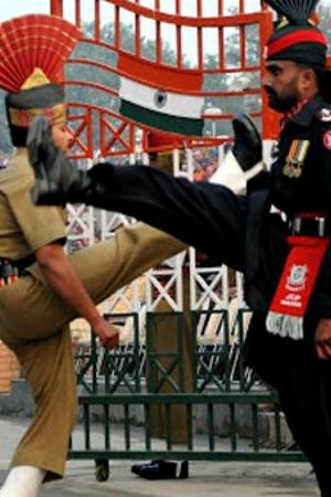 No Exchange Of Sweets At Wagah This Eid Bellandur Lakes Spills Foam Again More Top News