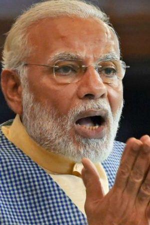 Odisha Man Walked 1350 Kilometres To Remind PM Modi Of His Achhe Din Promises