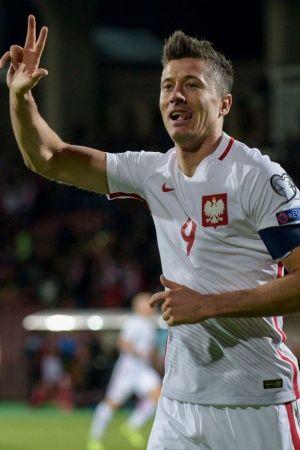 Poland lost 21 to Senegal
