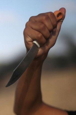 priest cuts his genitals