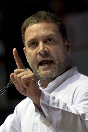 Rahul Gandhi Mocked On Twitter For Saying CocaCola