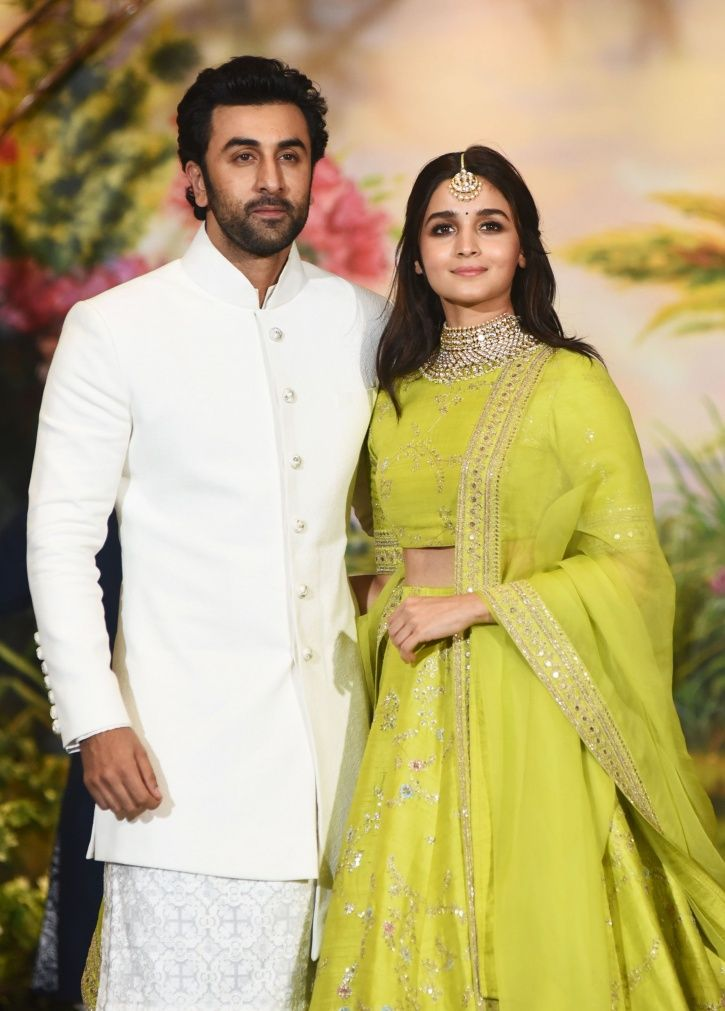 Ranbir Kapoor And Alia Bhatt Fell For Each Other During ...