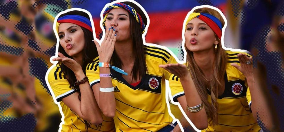 The FIFA World Cup is a carnival