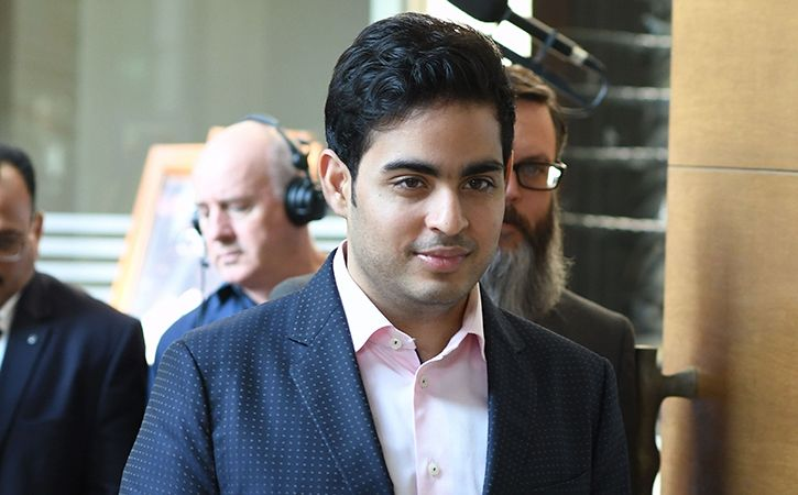 Akash Ambani To Wed Shloka Mehta