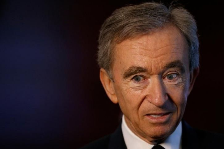 what are leadership qualities of bernard arnault Excellent performance for lvmh in 2012 bernard arnault its leadership position in its main markets and the skin care line prestige continued its sustained.