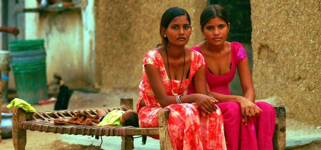 In Banchhada Community Of Madhya Pradesh, Daughters ...