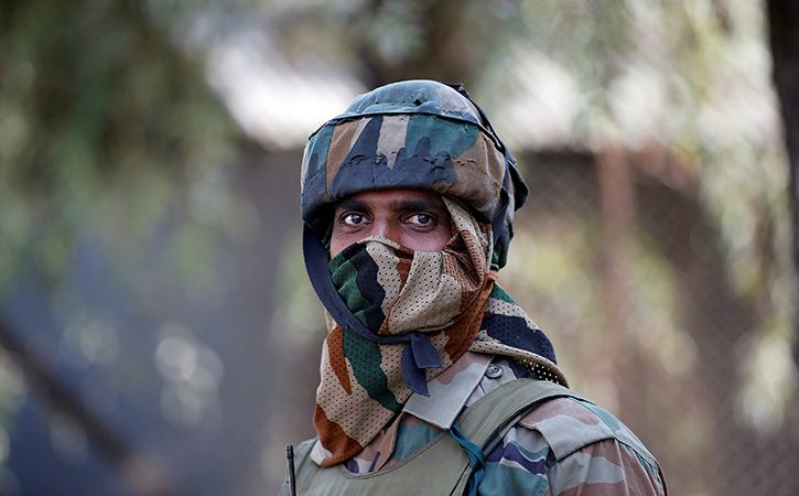 BSF Jawan Loses Seven Days Pay For Referring To Pm Without Honourable