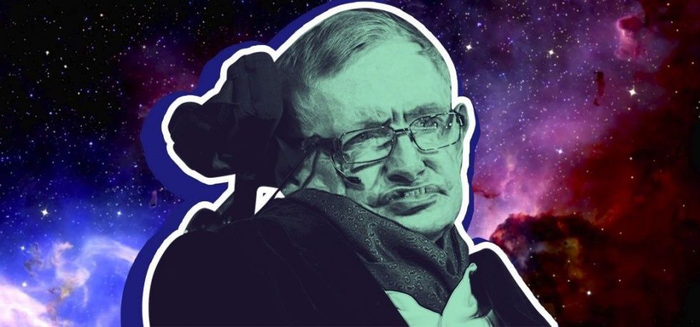 a biography of stephen hawking a renowned physicist Crowds lined the streets of cambridge, england, on saturday for the funeral of one of the world's most famous scientists: physicist stephen hawking, who died march 14 at age 76.