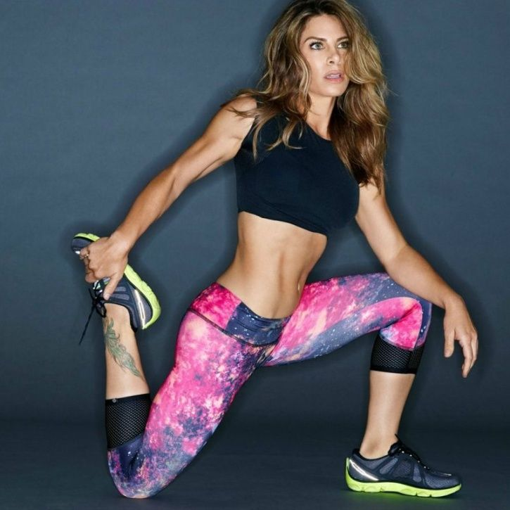 The Fitness Mantras Iconic Celebrity Fitness Trainer Jillian Michaels Swears By For Weight Loss