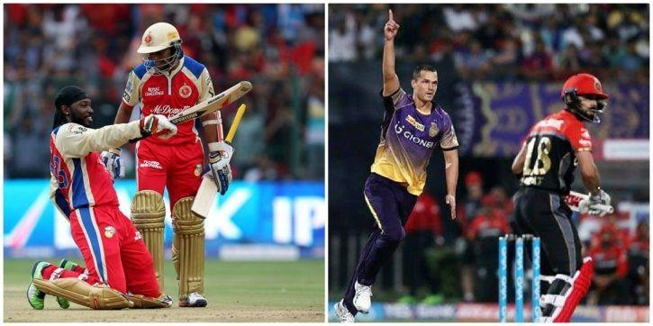 The IPL has been around for 10 years
