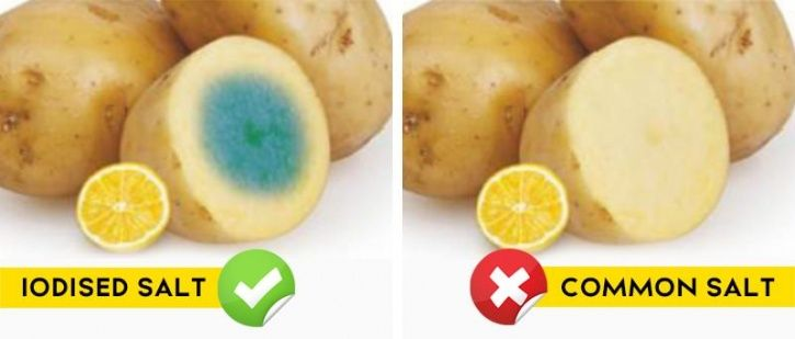 41 Ingenious Ways To Quickly Detect Adulteration In The Most Common Foods We Eat